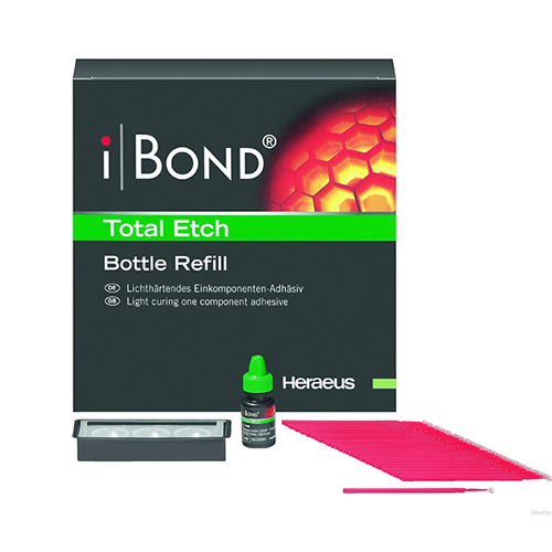iBOND  Total Etch Bottle Refill