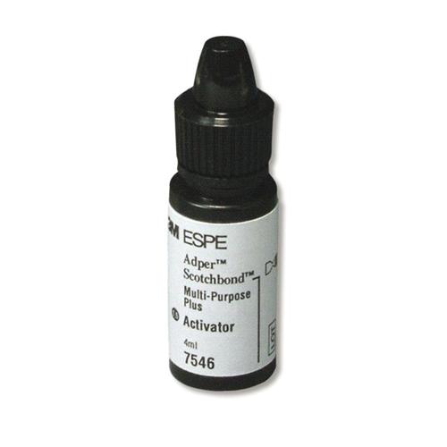Adper Scotchbond M-P Plus Activator 4ml/Bt