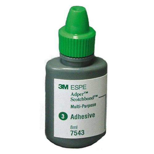 Scotchbond Multi-Purpose Adhesive 8ml Bottle