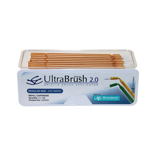 UltraBrush 2.0 Refill 2X100/Pk