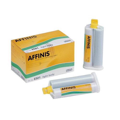AFFINIS light body 2 x 50ml