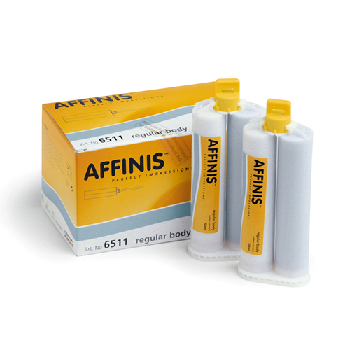 AFFINIS regular body 2 x 50ml