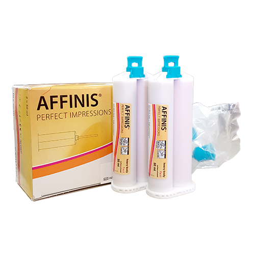 AFFINIS fast heavy body 2 x 50ml