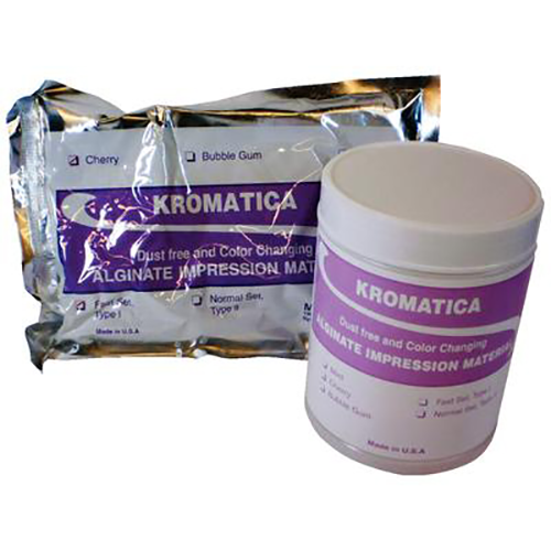 Alginate Kromatica Mint Fast