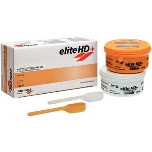 Elite HD+ Putty Soft RS
