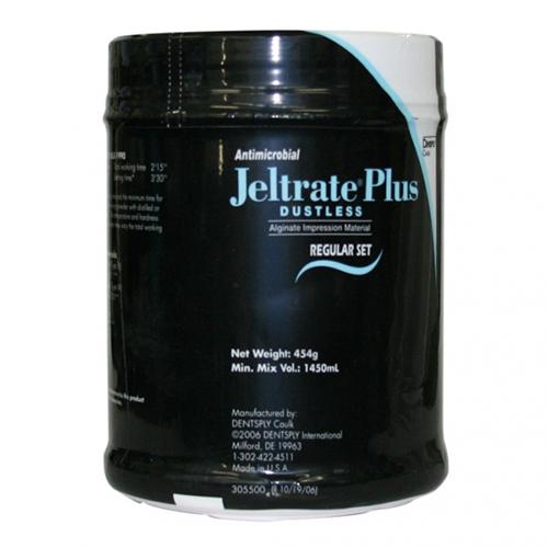 Jeltrate Plus Dustless Regular Set