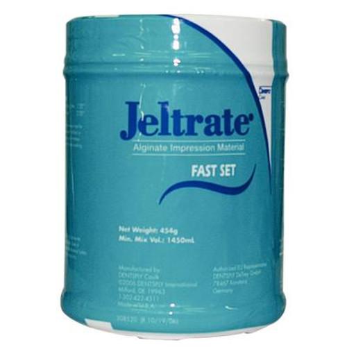 Jeltrate Fast Set