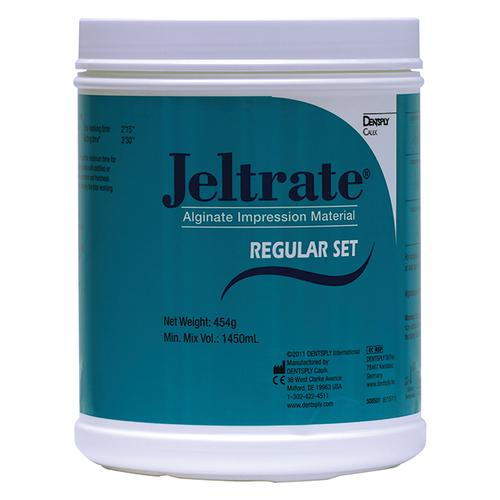 Jeltrate Regular Set