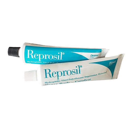 Reprosil Tubes Heavy Body 90ml Base & Catalyst