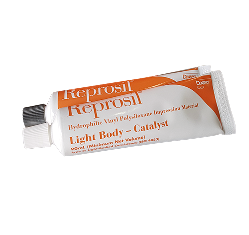 Reprosil Tubes Light Body 90ml Base & Catalyst