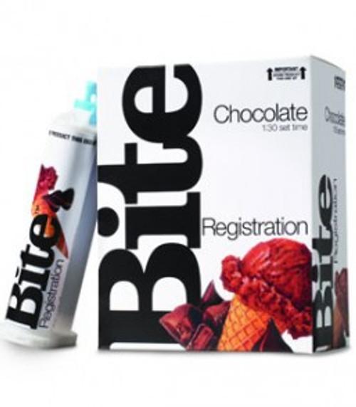 Splash Bite Registration Chocolate Bite