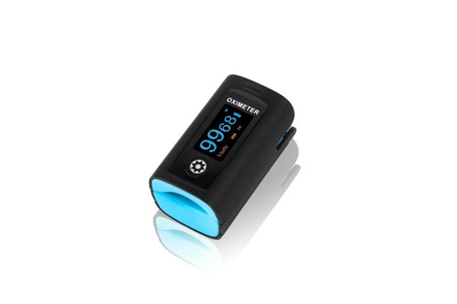 Creative PC-60FW Finger Pulse Oximeter With Bluetooth