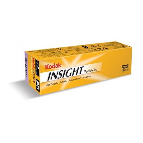 Intra Oral Film IP-01 Insight Pedo Size 0 - Exp. 04/2021