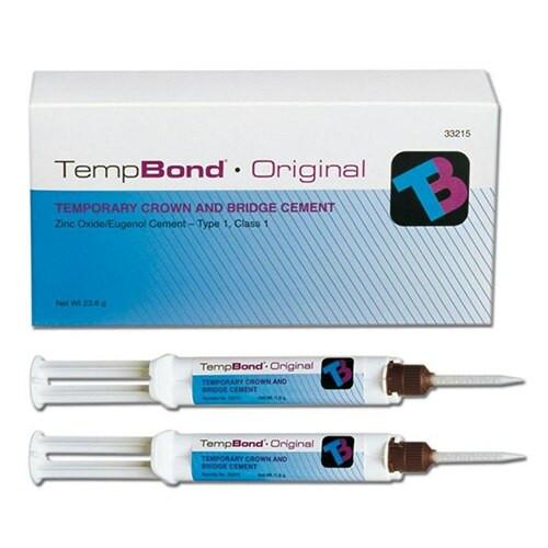 TempBond Regular Automix Syringe