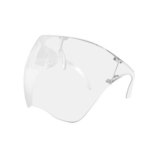 Revolutionary High Transparency Anti Fog Face Shield - Bulk Package of 12