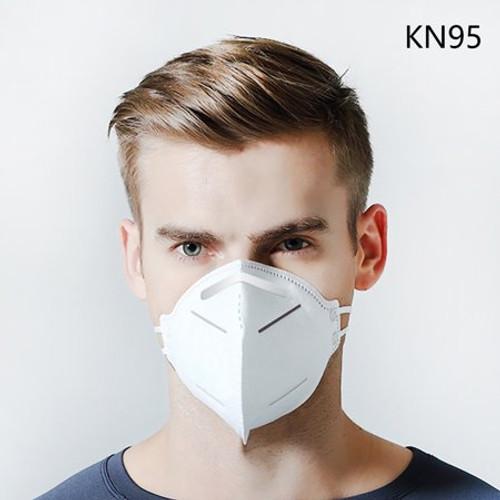 KN95 Respiratory Mask (20/Box)