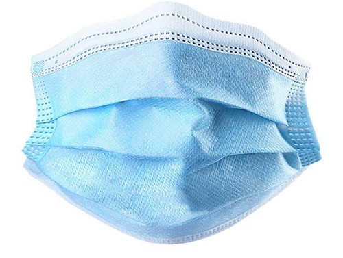 Ear-Loop Mask, 99% BFE Highest Level Of Protection (50/Box)