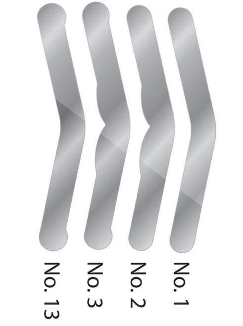 Matrix Bands No. 2  (0.0015)