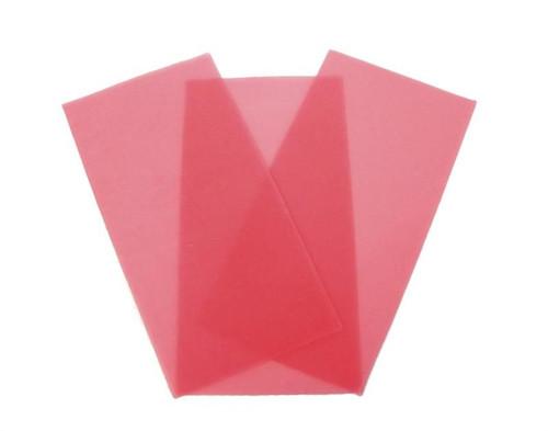 BasePlate Wax Pink 1 LB