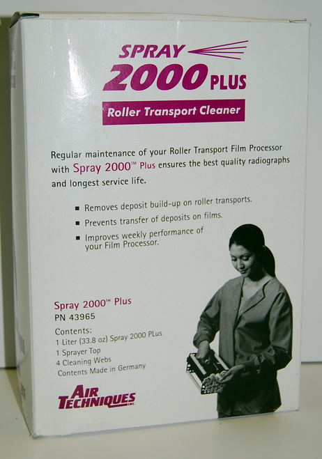 Spray 2000 Cleaner
