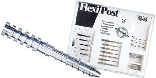 FlexiPost SS 140-00 (White) Econo