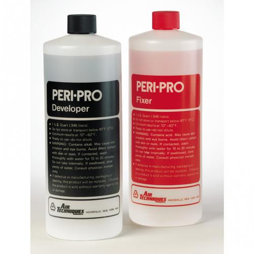 Peri Pro Fixer & Developer