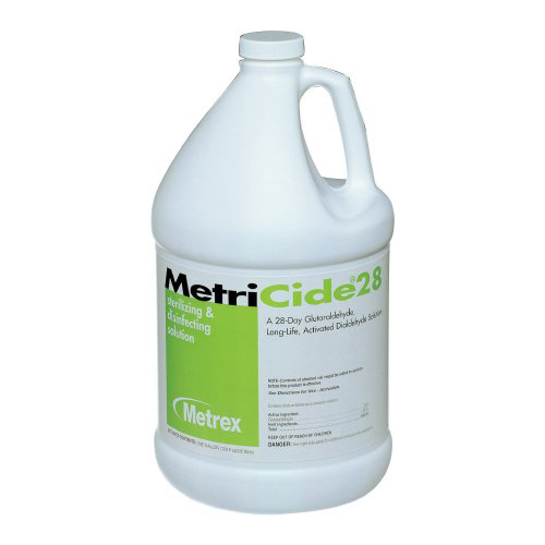 MetriCide 30 Sterilizing and Disinfecting Solution (1Gal/Jug)
