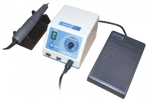 TPC Marathon Micromotor and Handpiece 0-35,000 RPM
