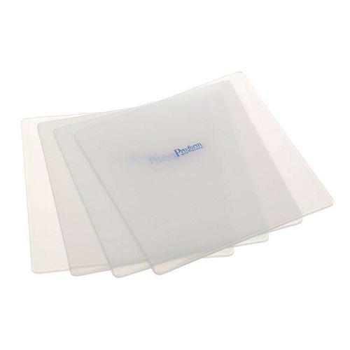 "Pro-Form Niteguard Laminates (3mm) 5""x5"" 12/Package"