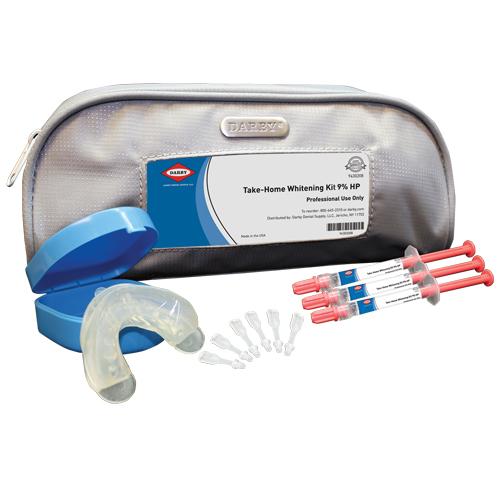 Take-Home Whitening HP Kit 50x1.2ml Syringes