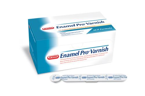 Enamel Pro Varnish Bubblegum 35/Box