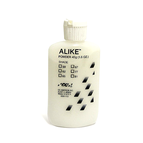 Alike Powder 45g #67/A3