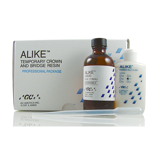 Alike Professional Assortment Kit