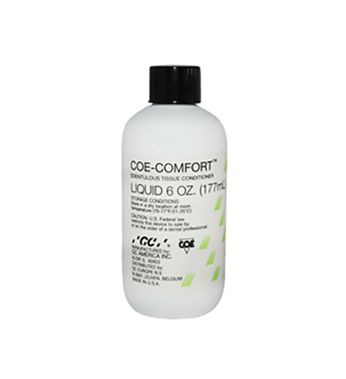 Coe-Comfort Liquid 6oz Bottle