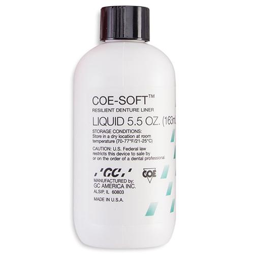 Coe-Soft Liquid 5.5oz/Bottle