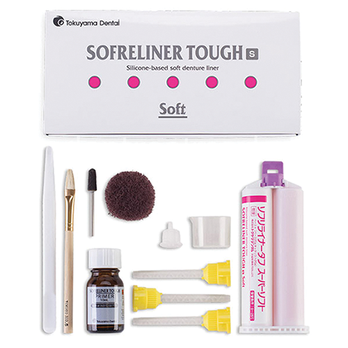 Sofreliner Tough S Kit Ea