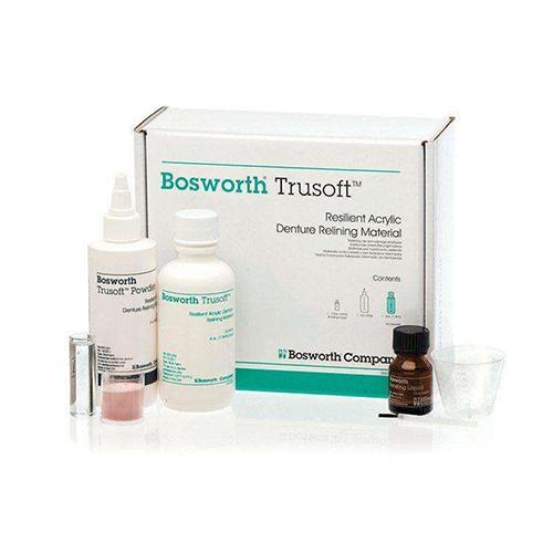 Trusoft Standard Kit (Pink Powder)