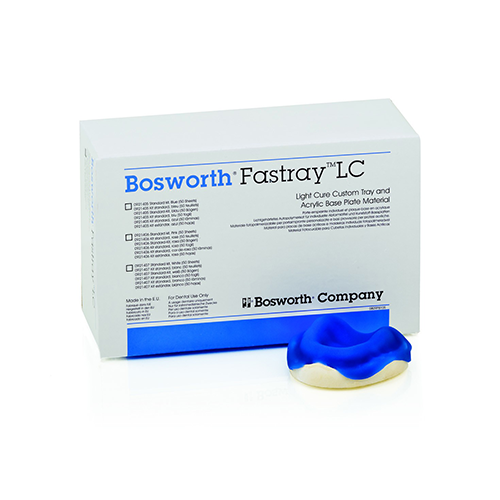 Fastray LC White Standard Kit 50 Sheets