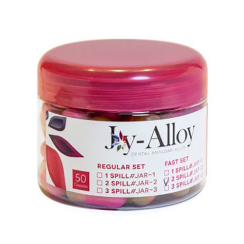 Joy-Alloy 2 Spill Regular 50/Jar