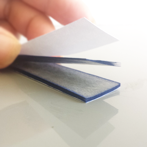 """Articulating Paper - X-Thin .0015"""" (38 microns) Blue Articulating Paper, 144/Bx"""