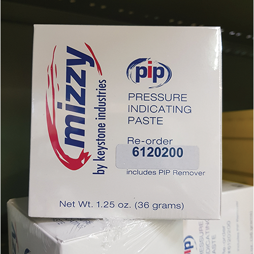 Pressure Indicator Paste (PIP) - 1.25 oz/Jar