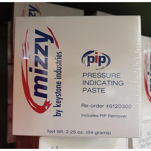 Pressure Indicator Paste (PIP)- Paste 2.25 oz/Jar