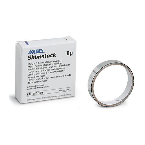 Hanel ShimStock Foil 8 Micron 8mm Wide