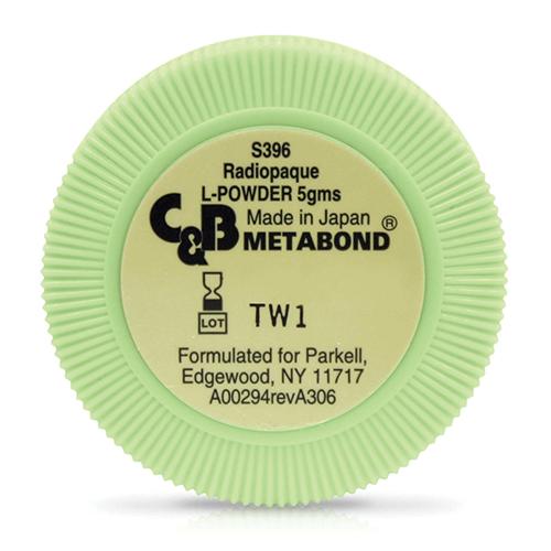 C&B Metabond Powder TC 5gm/Jar