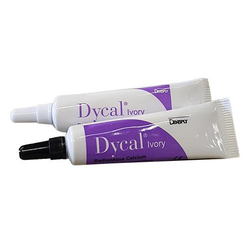 Dycal Single Kit Ivory Shade