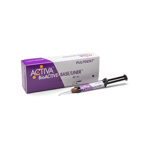 Activa Base/Liner Kit 7gm Syringe