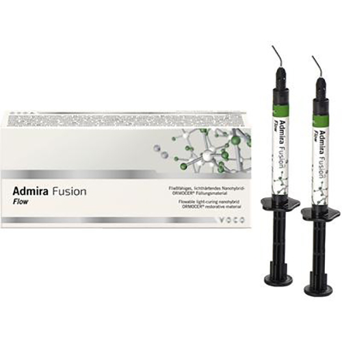Admira Fusion Flow 2g Syringe 2/Pk A3