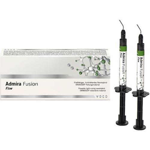 Admira Fusion Flow 2g Syringe 2/Pk A3.5