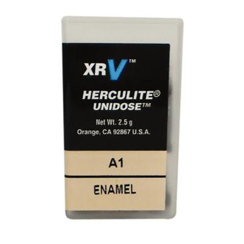 Herculite XRV Unidose Enamel A1 20x0.25gm