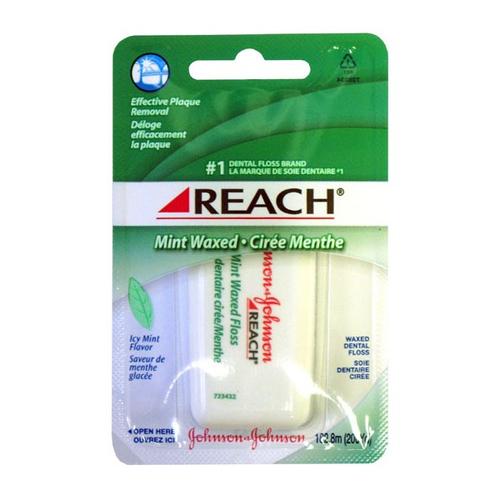 Dental Floss Refill Mint Waxed